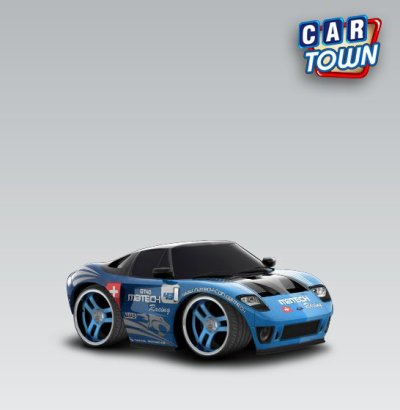 Ford GT - 2006