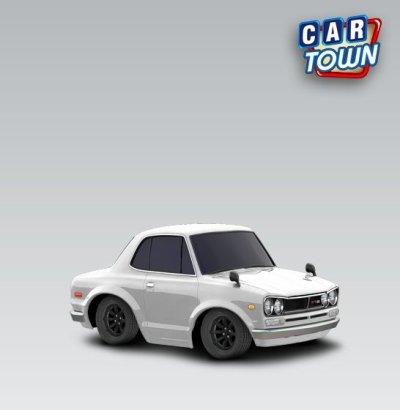 Nissan Skyline GT-R - 1969