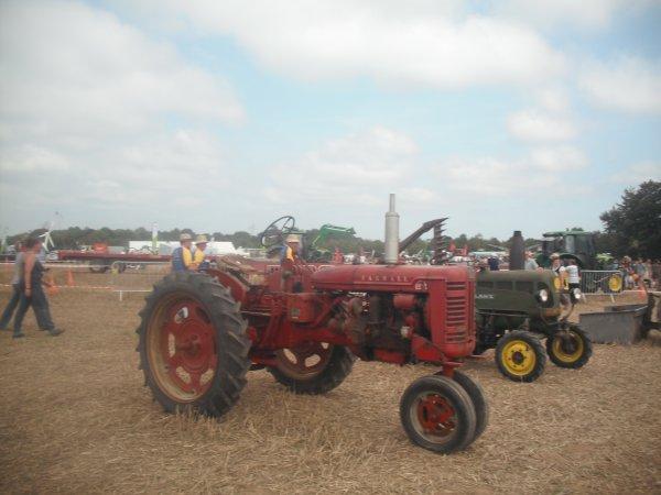 1312................................Agrifète de Mellac (29) le 21 juin 2011.......................................1312