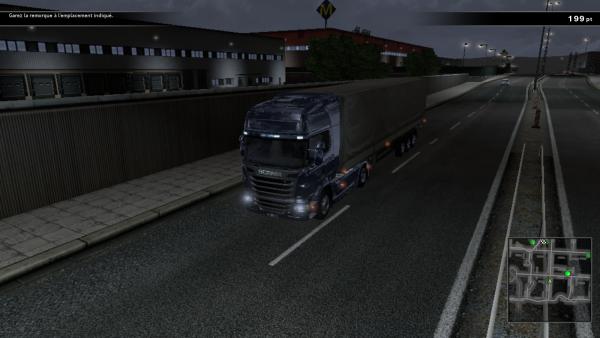 1690........................................Scania Truck Driving Simulator..........................................1690