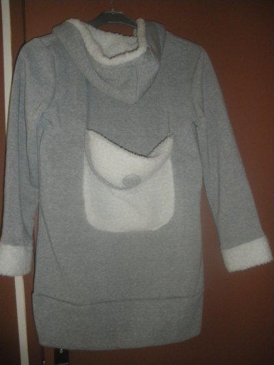 tunique hoodies