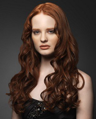 How Do You Change Your Hair Hue to Red Routinely? - buy lace wigs ...