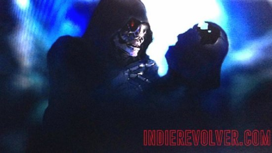Star Wars 7 : Le méchant se dévoile en image