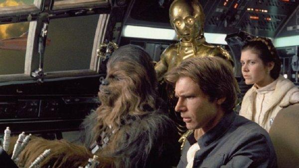 Star Wars : Disney exploite la franchise à l'infini et au-delà