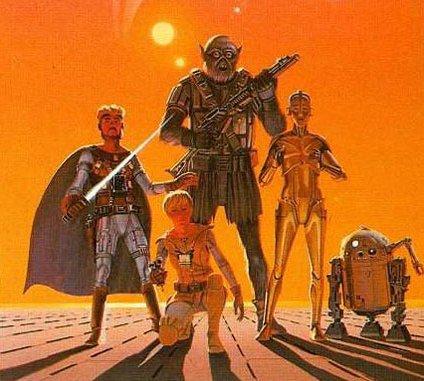Star Wars Rebels : Led Zebplin