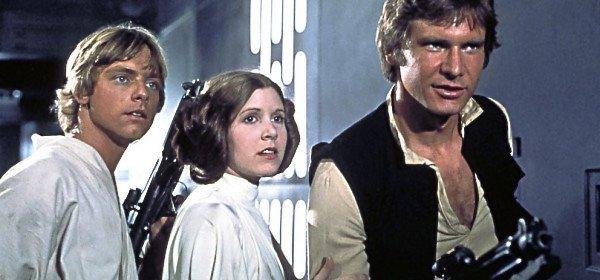 Star Wars 7 : le scénario dévoilé en mars dernier ?