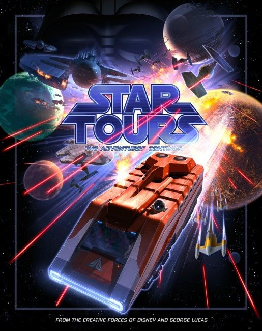 Star Tour 2 confirmé pour 2017 à Paris !