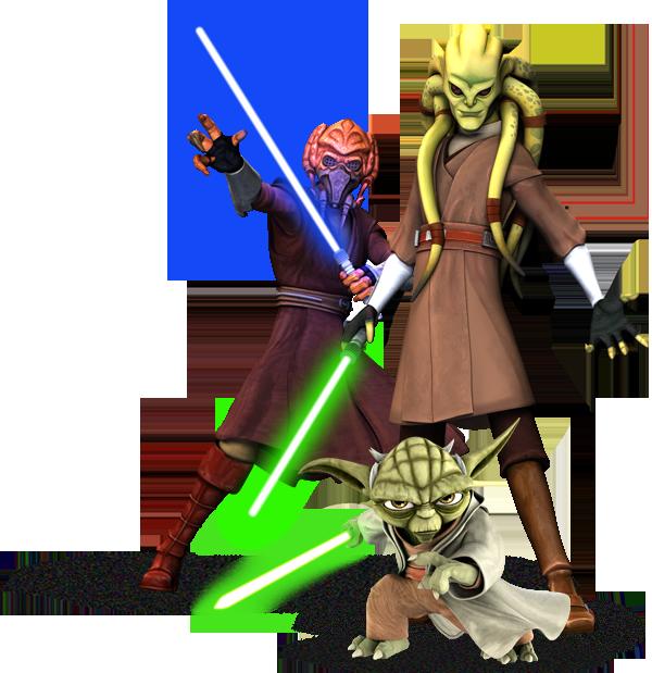 Star Wars : Petit sondage !