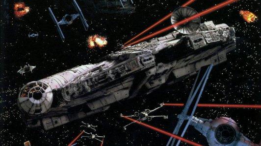 Star Wars 7 : Le trailer  la semaine prochaine