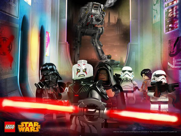 Lego Star Wars : Rumeurs sur les sorties du second semestre 2015