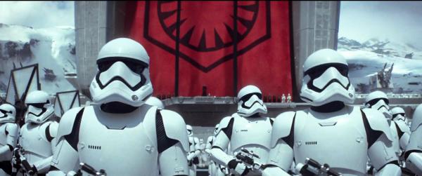 Star Wars 7 : La deuxième bande d'annonce dévoilé !