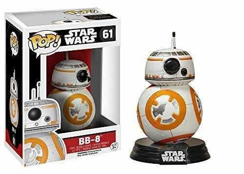 Star Wars 7 : Le merchandising arrive / part 1