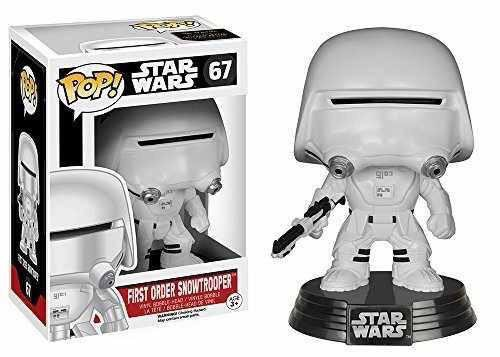 Star Wars 7 : Le merchandising arrive / part 2
