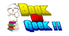 Changement du logo Book My Geek!!