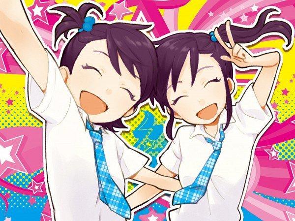 Akimi & Aki