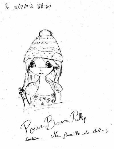 Pour Boom-Pullip ^^