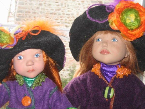 Mes sorcières bien aimées