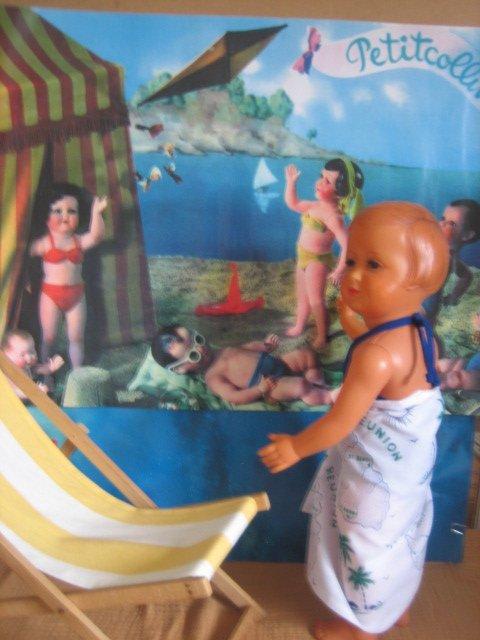 Souvenirs de vacances à la Réunion