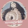 strongsmile