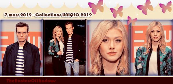 ❝ Sortie cast:  Recap sortie Mars 2019  • Création   • News • Décoration   ❞
