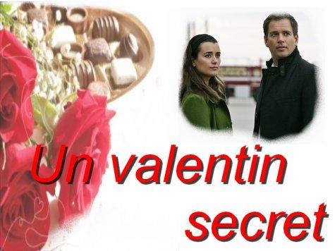 Un valentin secret