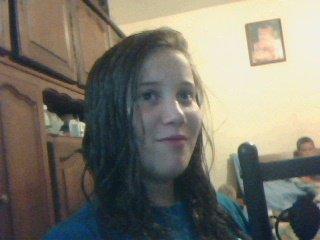 ma grande fille 15ans