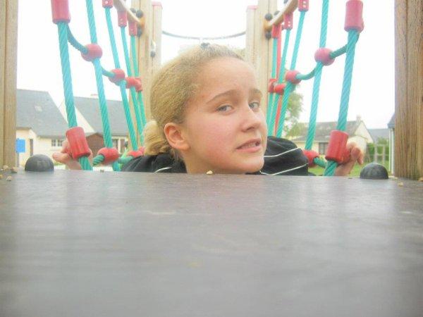 eugénie 13 ans ma fille