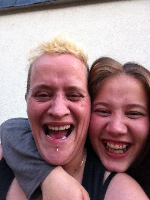 moi et ma fille constance