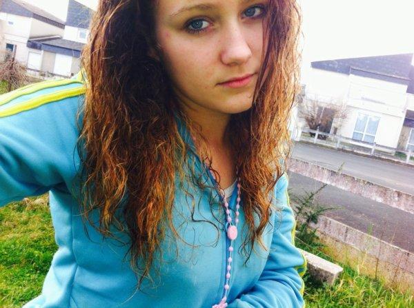 ma fille eugénie 15 ans