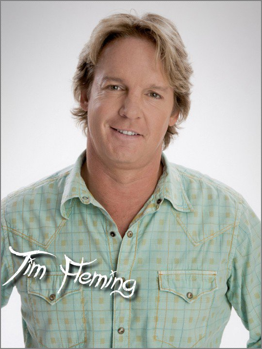 Chris Potter dans le rôle de Tim Fleming