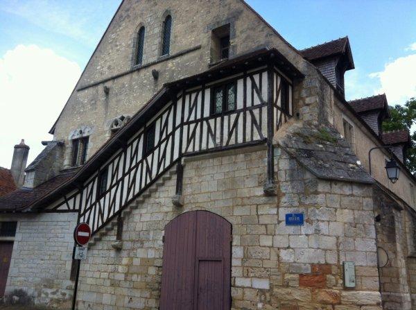 Maison de Bourges