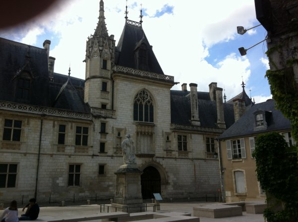 Maison de Jacques Coeur