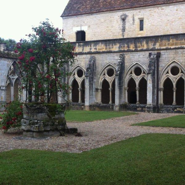 Abbaye cistercienne de Noirlac
