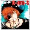 D-GrayMan-Song