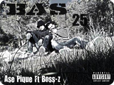 B.A.S 25 - Freestyle Avant Le Combat (2011)