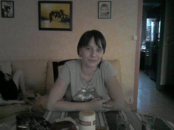 Ma cousine Lola