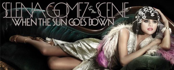 When the sun goes down (dernier album)