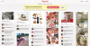 Canvas VS Pinterest : quand le web passe au crible du social cataloging