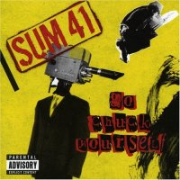 Go Chuck Yourself 88 / sum 41 (2006)