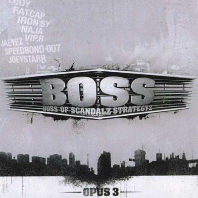 Boss all stars (2012)