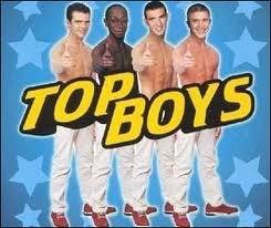 Les boys bandent