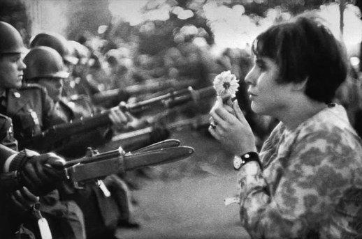 Faîtes l'amour et non la guerre . . . II