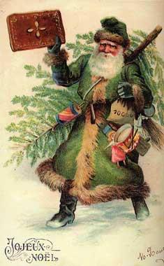 Bonne fêtes à tous
