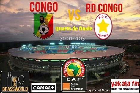 Tintouin au Congo