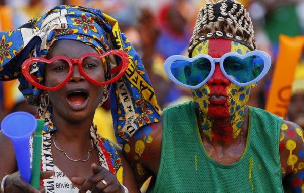 Tintouin au Congo II