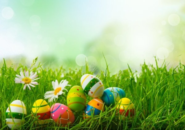 Ô Pâques. .. II