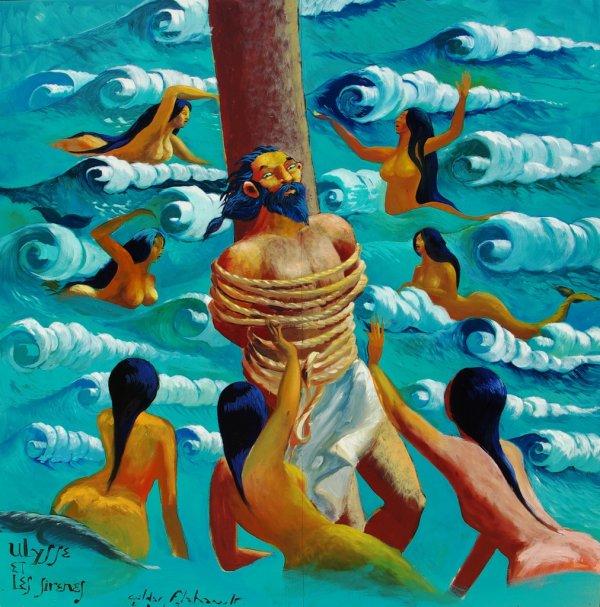 Histoires de pêche... II