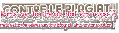 Mes fics + Autres blog~