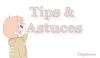 Tip n°2 - Créer un lien