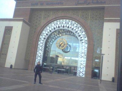me à marrakech
